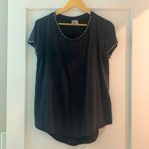 H and M Divided swing top